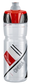 Elite Ombra 750ml Transparent/Black/Red