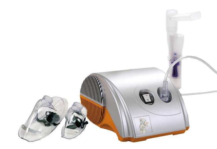 Tech-Med TM-NEB Baby Inhalator