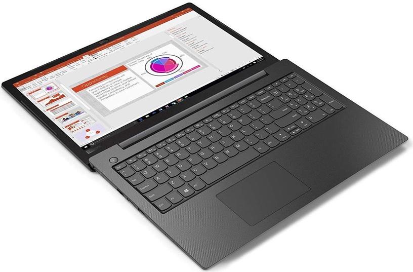 Nešiojamas kompiuteris Lenovo V130-15 Iron Grey 81HN00EAPB
