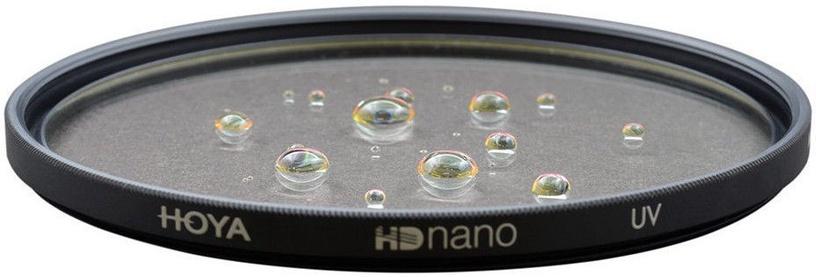 Hoya HD Nano UV Filter 52mm