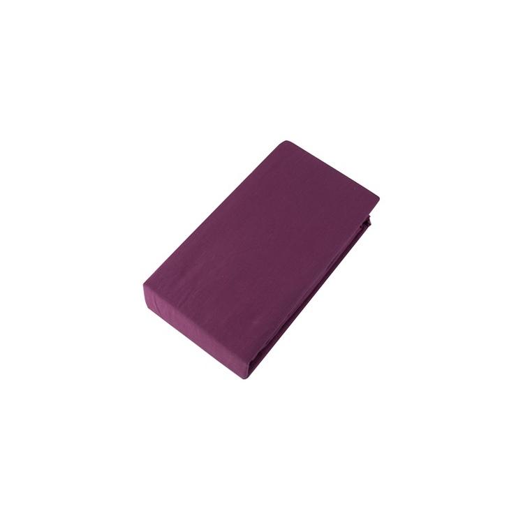 Palags Domoletti Maroun Cherry, 180x200 cm, ar gumiju