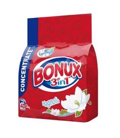 Bonux Magnolia Washing Powder 3kg