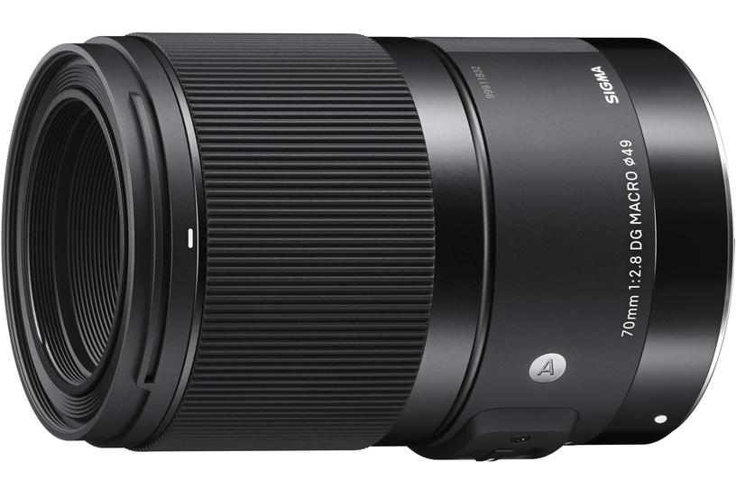 Sigma 70mm F2.8 DG Macro Art For Canon