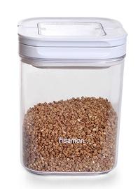 Pārtikas kaste Fissman Flip Lock Food Storage Container 1.1l