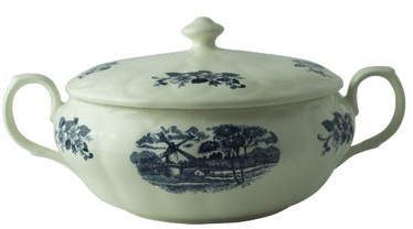 Claytan Windmill Tureen 2.46l