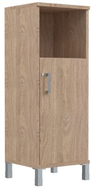 Skyland Born Office Cabinet B 421.3RZ Devon Oak