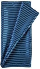 Home4you Linik Silk Stripe 43x116cm Blue