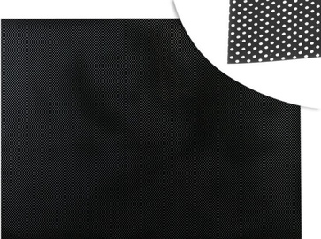 Carmotion Window Film 34x43cm Black