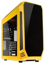 BitFenix Aegis Core Micro-ATX Black/Yellow