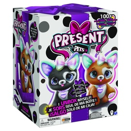 Spin Master Present Pets Glitter Puppy 6060609