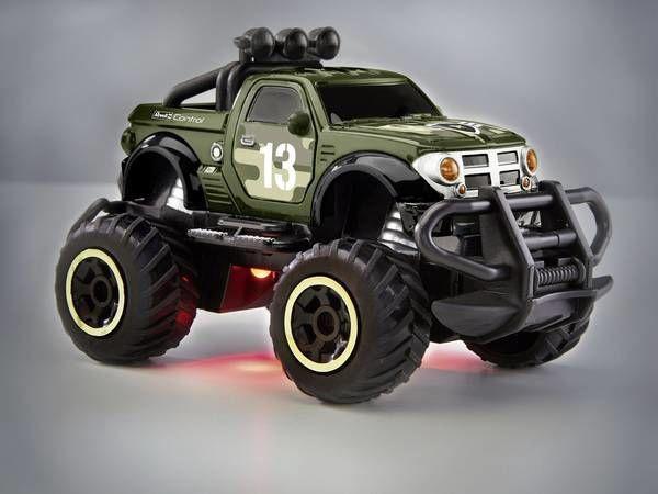 Revell RC Car Field Hunter 1:43 23491