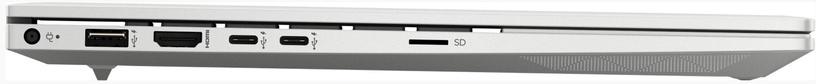 Ноутбук HP Envy, Intel® Core™ i5, /, 16 GB, 1 TB, 15.6 ″
