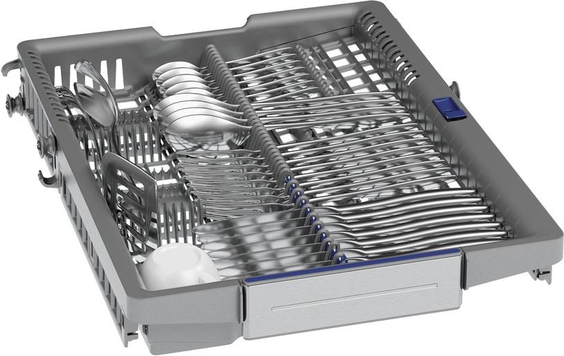 Įmontuojama indaplovė Siemens iQ500 SpeedMatic SR556S01TE