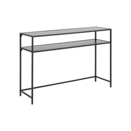 Home4you Seaford Side Table Black