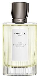 Tualetes ūdens Annick Goutal Eau De Monsieur EDT, 100 ml