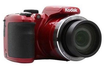 Kodak PixPro AZ365 Red