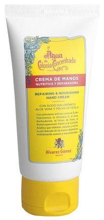 Roku krēms Alvarez Gomez Agua de Colonia Concentrada, 75 ml