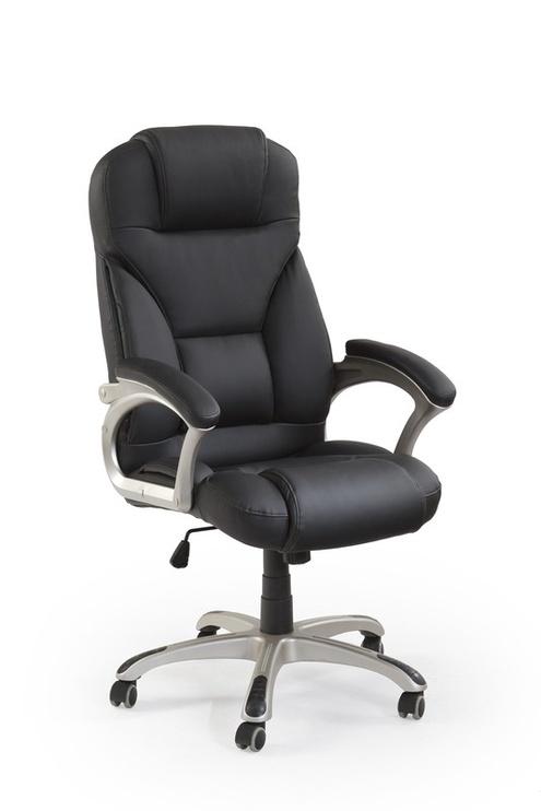 Офисный стул Halmar Desmond, черный