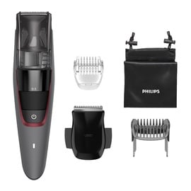 Philips Beardtrimmer Series 7000 Vacuum Beard Trimmer BT7510/15