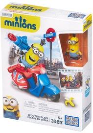 Mega Bloks Minions Movie Small Playset CNF50