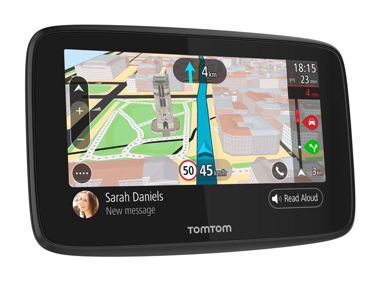 TomTom GO 520 EU45