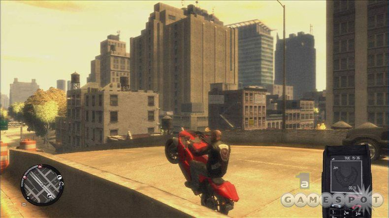 GTA Episodes From Liberty City PC