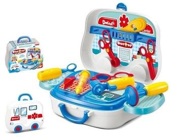 Rotaļlietu ārsta komplekts Gerardos Toys Doctor Kids Medical Center