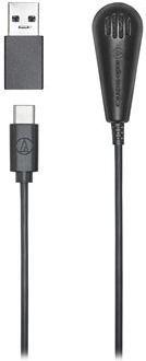 Микрофон Audio-Technica ATR4650-USB