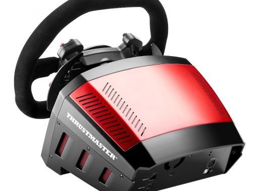 Thrustmaster TS-XW Sparco P310 Cometition Mod