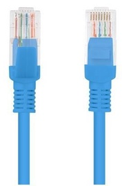 Lanberg Patch Cable FTP CAT5e 0.25m Blue