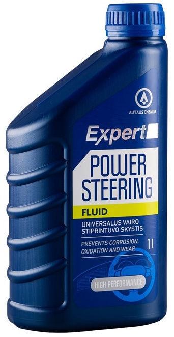 Expert Power Steering Fluid, 1 l