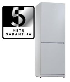 Šaldytuvas Snaigė RF31SM-S0002F0