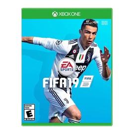 Kompiuterinis žaidimas FIFA 19, Xbox One