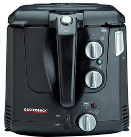 Gastroback Vita-Spin Fryer 42580 Black