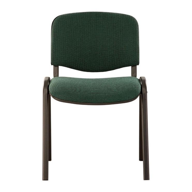 Apmeklētāju krēsls ISO SENC C-32 Green