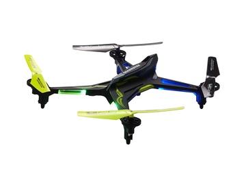 Dronas Revell Control Quadrocopter Quadrotox