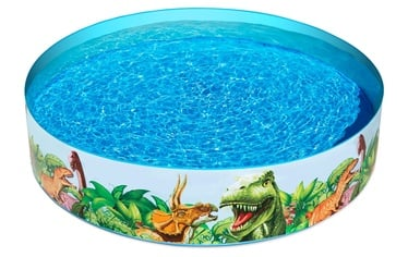 Bestway Dinosaur Fill N Fun Pool 55022