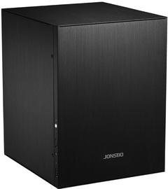Jonsbo C2 ITX Black