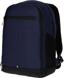 4F Urban Backpack H4L20 PCU006 Navy Blue