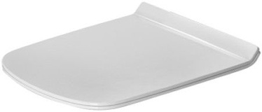 Duravit DuraStyle WC Seat & Cover SC White