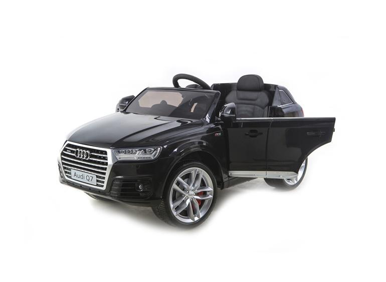 Akumuliatorinis automobilis Audi Q7