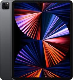 """Planšetė Apple iPad Pro 12.9 Wi-Fi 5G (2021), pilka, 12.9"""", 16GB/2TB"""