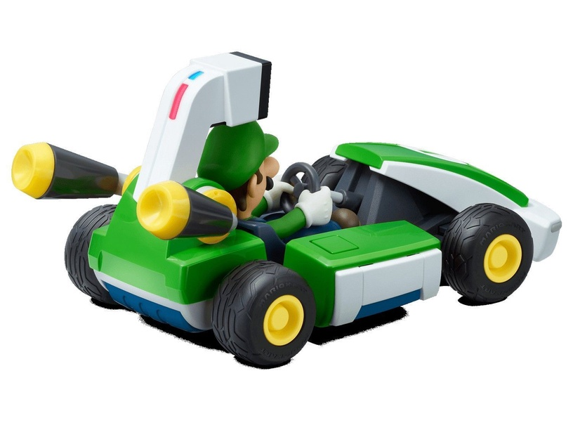 Mario Kart Live: Home Circuit - Luigi Set SWITCH