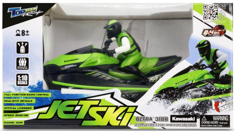 KIDZTech RC Kawasaki Jet Ski Ultra 310R