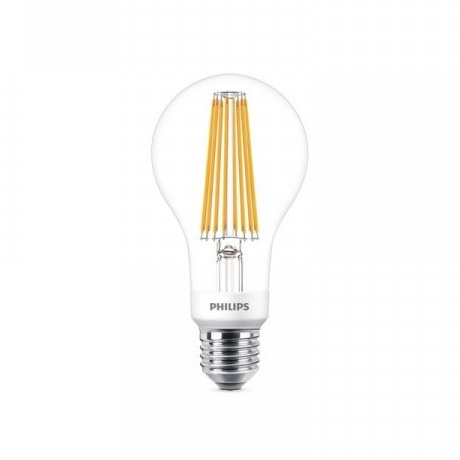Spuldze led Philips A67, 12W, E27, 2700K, 1521lm, DIM
