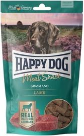 Happy Dog Meat Snack Grassland Lamb 75g
