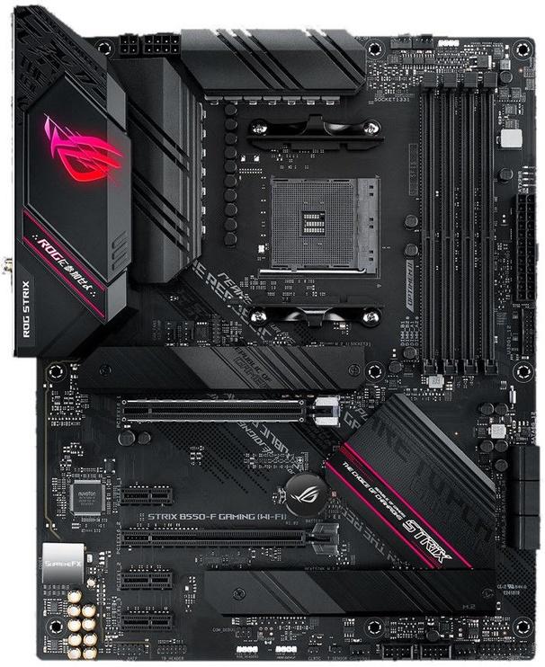 Mātesplate Asus ROG STRIX B550-F Gaming (WI-FI)