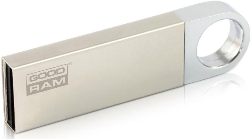 Goodram UUN2 64GB USB2.0 Silver