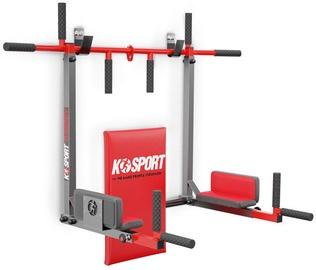 K-Sport Pull Up Dip Bar KSSL081/2