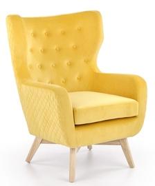 Halmar Armchair Marvel Mustard